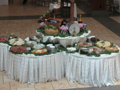 Carfagna's Catering
