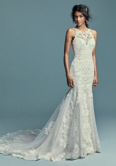 Maggie Sottero Kendall Wedding Dress