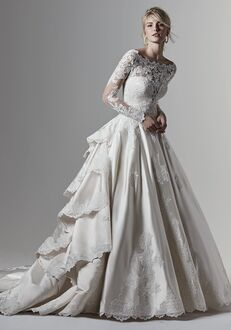 Sottero and Midgley WESSEX Ball Gown Wedding Dress