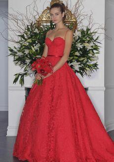 Legends Romona Keveza L6131 / L6131SKT Ball Gown Wedding Dress