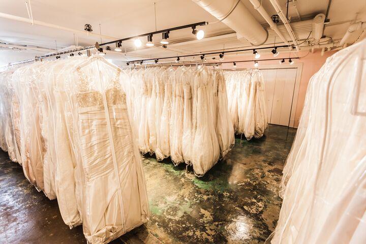 Savvy Bridal Boutique Kansas City Mo