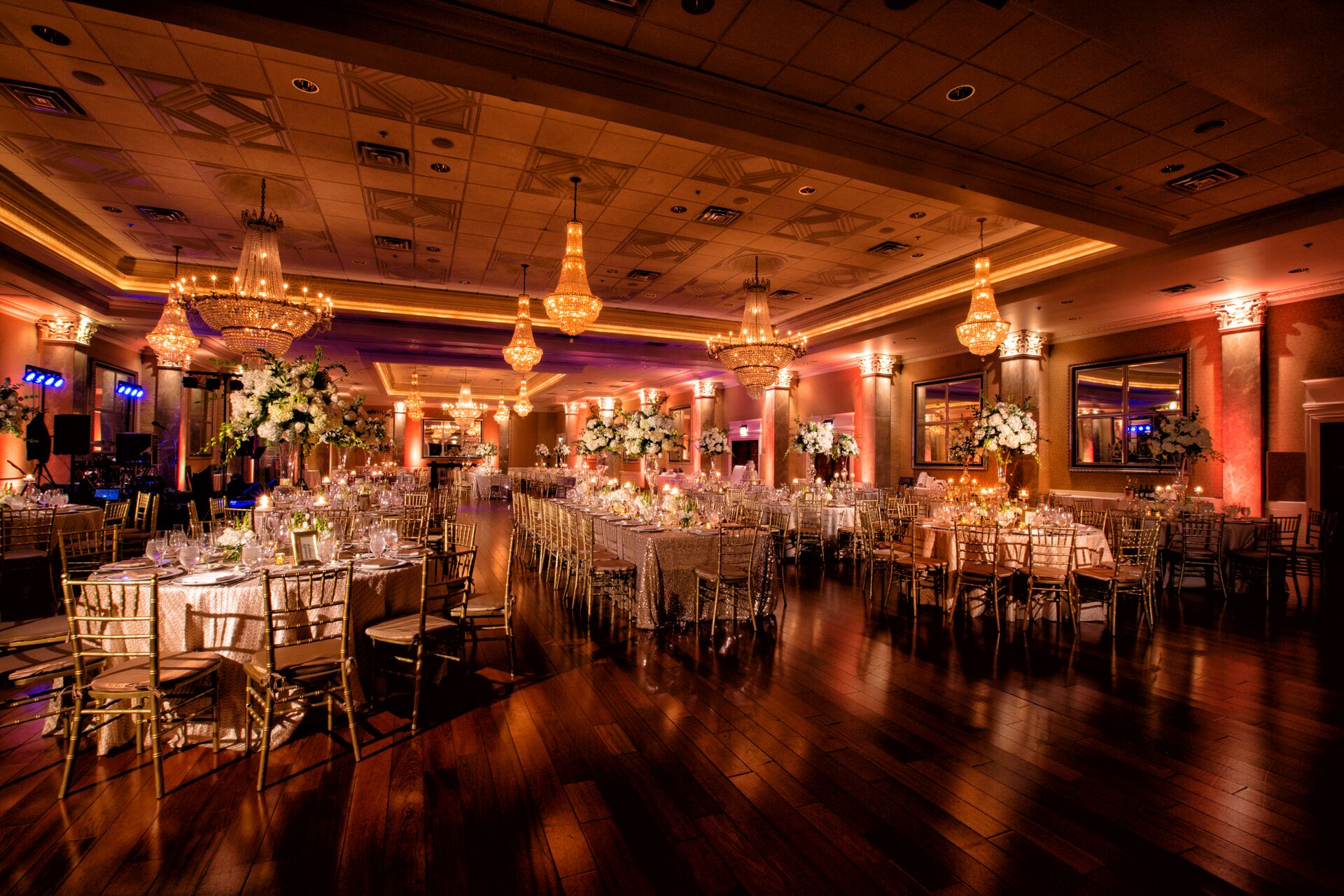 Wedding reception venues in miami fl the knot coral gables country club junglespirit Images