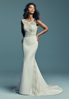 Maggie Sottero Jayleen Wedding Dress