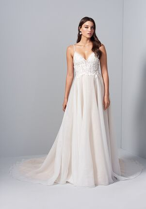 Lucia by Allison Webb 92003 FREYA A-Line Wedding Dress