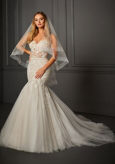 Christina Wu 15770 Mermaid Wedding Dress