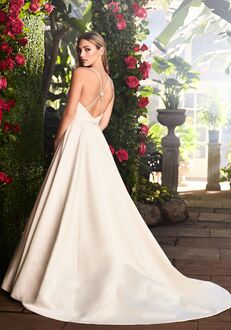 Mikaella 2257 Ball Gown Wedding Dress