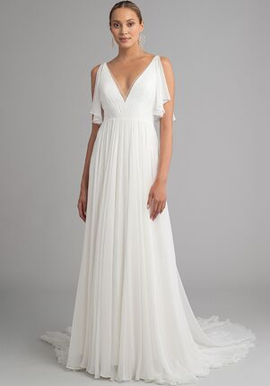 Jenny Yoo Collection Monica A-Line Wedding Dress