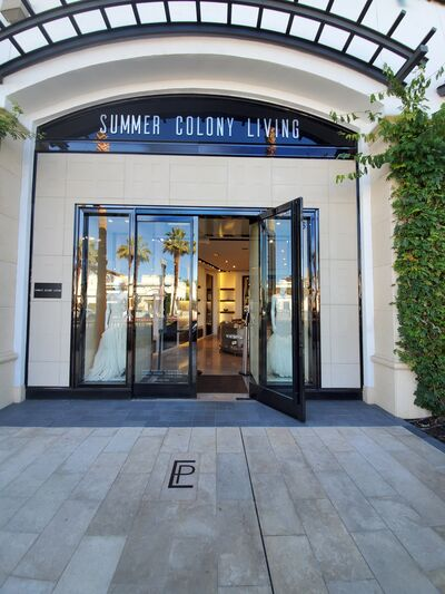 Summer Colony Living