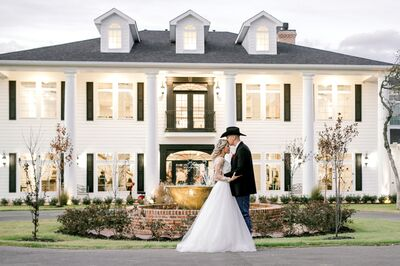 Wedding Venues In Weatherford Tx The Knot