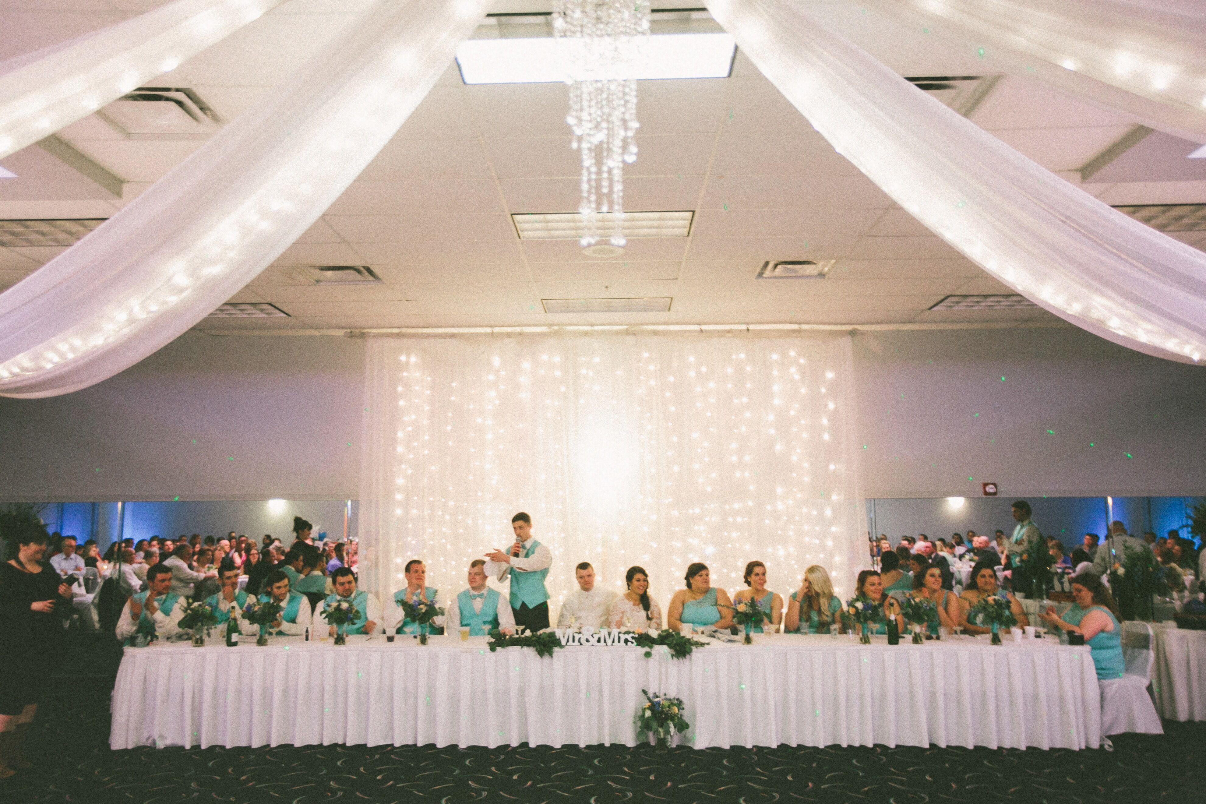 Dc Centre Banquet Facility Reception Venues Omaha Ne