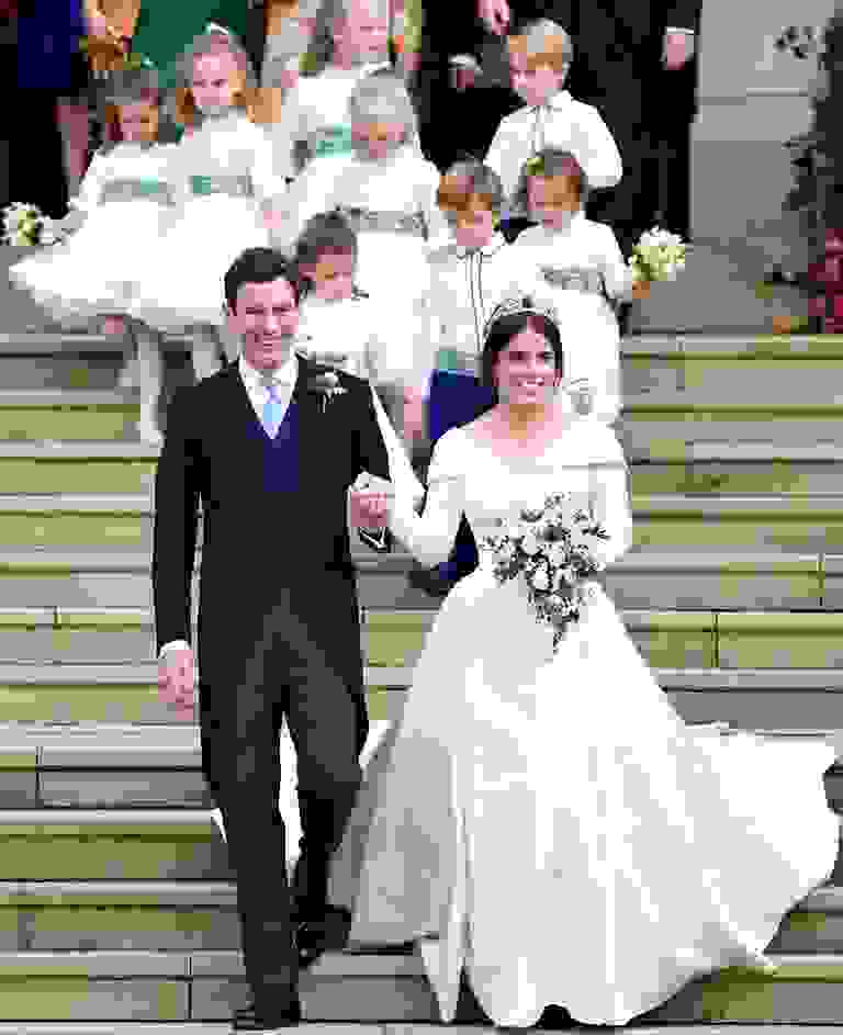 jack brooksbank princess eugenie