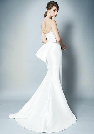 ROMONA New York RB009 + RB007B Wedding Dress