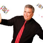 "Windham, NY Magician | Sean ""The Prankster"" Magician"