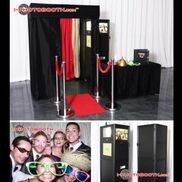 Jacksonville, FL Photo Booth Rental | i-PhotoBooth