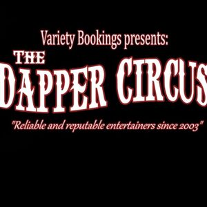 Lake Orion, MI Circus Performer | The Dapper Circus