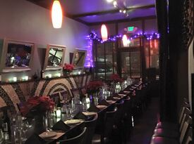Ideale Restaurant & Bar - Full Buyout - Restaurant - San Francisco, CA