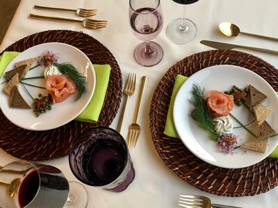 Local Seasons Catering and Events