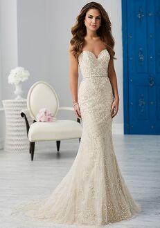 Christina Wu 15671 Mermaid Wedding Dress