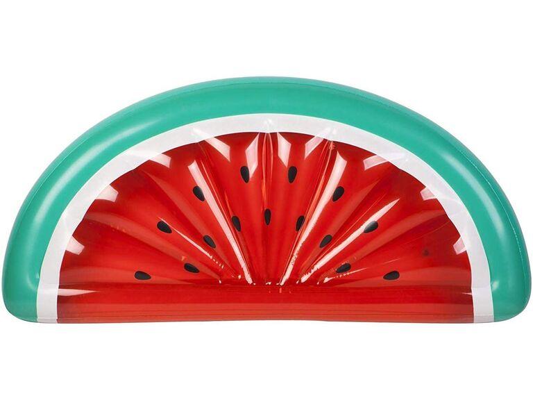 Watermelon Pool Float