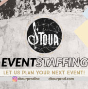 Riverside, CA Event Planner | Dtour Productions, Inc - Event Planner