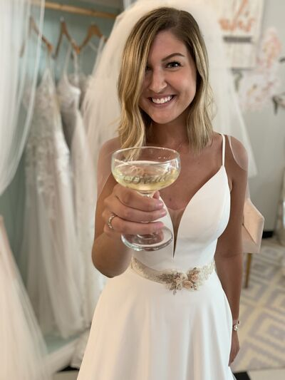 Marah's Elegant Bridal