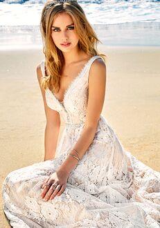 Simply Val Stefani SAILOR A-Line Wedding Dress