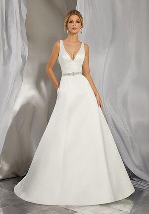Morilee by Madeline Gardner/Voyage Morena   6862 A-Line Wedding Dress
