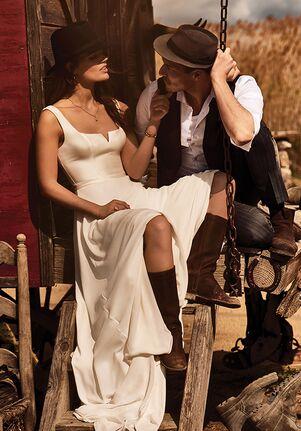 Lillian West 66152 Wedding Dress