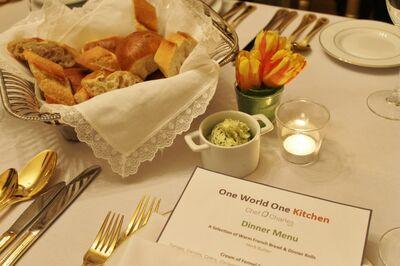 One World One Kitchen