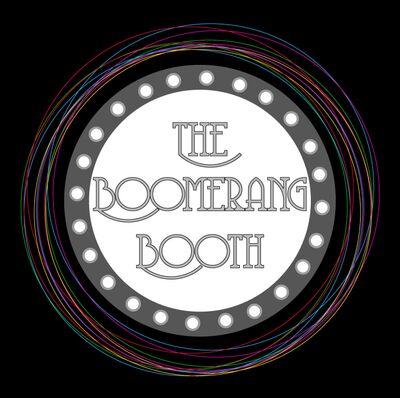 Boomerang Booth & Studio K Photography
