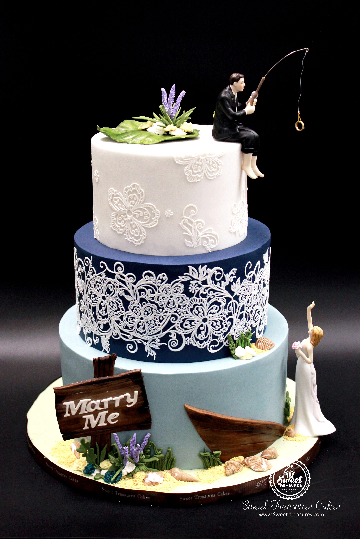 Wedding Cake Bakeries In Minneapolis Mn The Knot