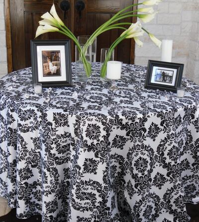 All Occasions Linen And Chair Cover Rentals