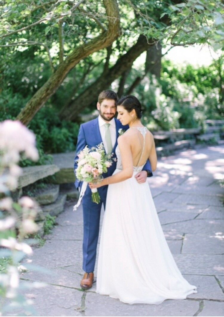 f60b3d9c4c54 Nordstrom Michigan Avenue Wedding Suite | Bridal Salons - Chicago, IL