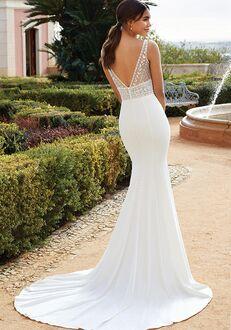 Sincerity Bridal 44225 Wedding Dress