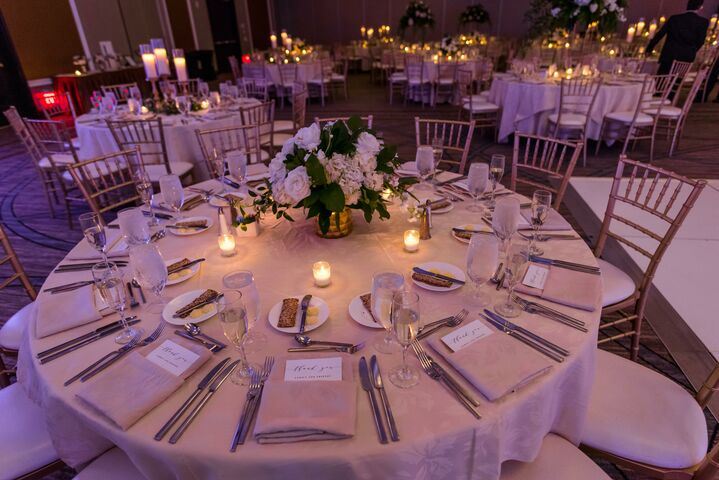 Sheraton Valley Forge Reception Venues King Of Prussia Pa