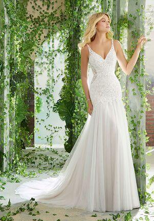 Morilee by Madeline Gardner/Voyage Peterina Mermaid Wedding Dress