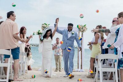Time For Travel LTD Honeymoons and Destination Weddings