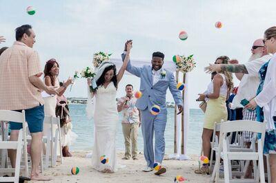 Time For Travel LTD Honeymoons and Destination Weddings