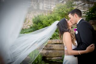 Eventures Weddings Photography & Videography