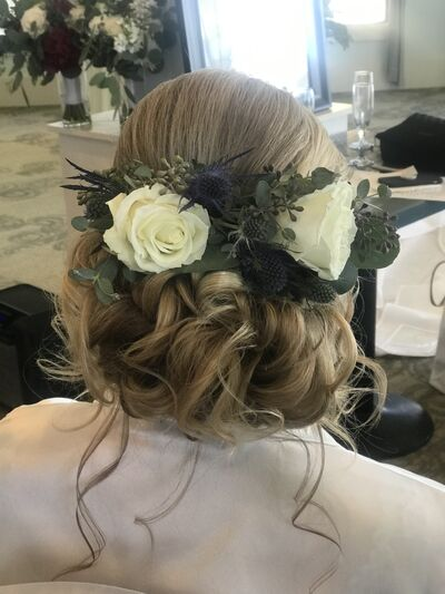 Destination Wedding Stylists