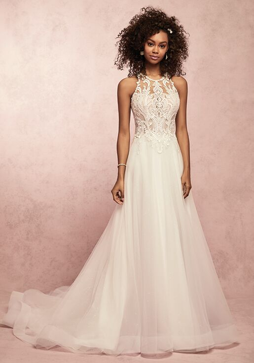 Rebecca Ingram Ardelle Wedding Dress