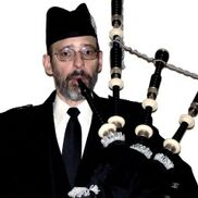 Kingston, WA Bagpipes | Craig Brown, Kitsap Piper