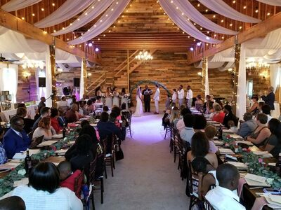 GBE Weddings