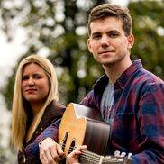Memphis, TN Acoustic Band | Josh & Stacy