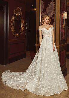 Calla Blanche 18237(SL) Danielle A-Line Wedding Dress