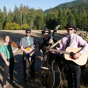 Seattle, WA Bluegrass Band | Sweet Lou's Sour Mash