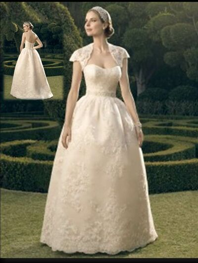 Maison Chic Bridal & Special Occasion