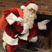 Weymouth, MA Santa Claus | Christmas Party Productions