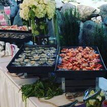 Platinum Party Planners~Event Designs & Caterer