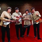 Branford, CT Beatles Tribute Band | The Hofners